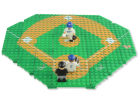 Los Angeles Dodgers MLB OYO Team Infield Set Toys & Games