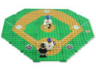 New York Mets MLB OYO Team Infield Set Toys & Games