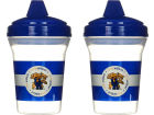 Kentucky Wildcats MLB Sippy Cup 2 pack Newborn & Infant