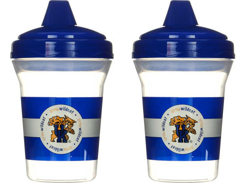 Kentucky Wildcats 2-pack Sippy Cup Set