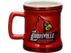 Louisville Cardinals Boelter Brands 2oz Mini Mug Shot BBQ & Grilling