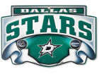 Dallas Stars Wincraft 11x17 Wood Sign Flags & Banners