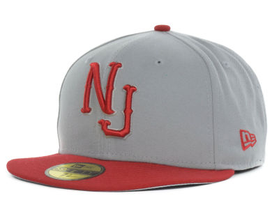 New Jersey City 2 Tone Custom Collection 59FIFTY Cap Hats
