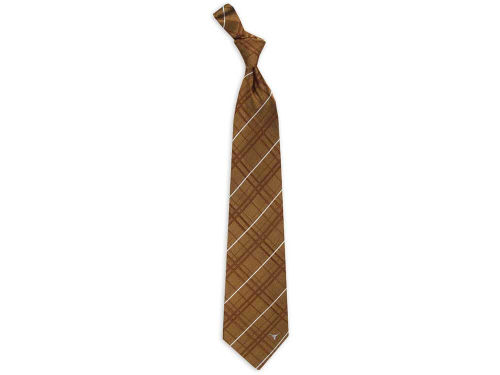 Texas Longhorns Eagles Wings Oxford Woven Tie