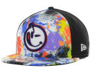 YUMS Yums Black Tag Master Piece 9FIFTY Snapback Cap Adjustable Hats
