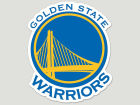 Golden State Warriors Wincraft Die Cut Color Decal 8in X 8in Bumper Stickers & Decals