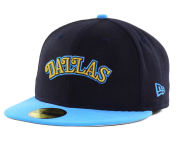 New Era NBA Hardwood Classics Metallic Patch 59FIFTY Cap Fitted Hats