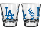 Los Angeles Dodgers Boelter Brands Game Day Collectible Glass-2oz. Kitchen & Bar