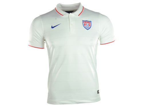 USA Nike World Cup Home Stadium Jersey