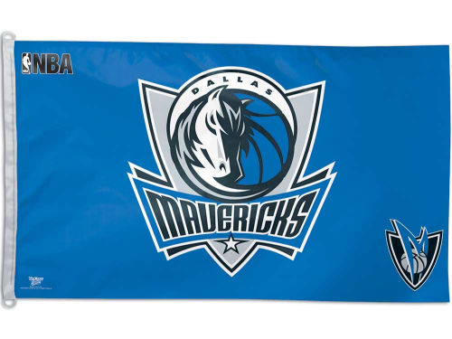 Dallas Mavericks Wincraft 3x5ft Flag