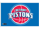 Detroit Pistons Wincraft 3x5ft Flag Flags & Banners