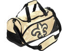 New Orleans Saints Forever Collectibles LR Collection Duffle Bag Luggage, Backpacks & Bags