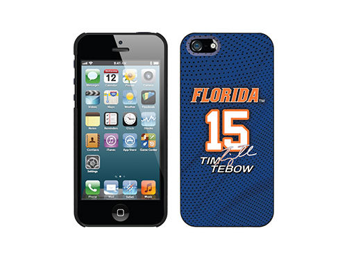 Florida Gators Coveroo Iphone SE Snap On Case