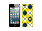 Michigan Wolverines Coveroo Iphone 5 Snap On Case Cellphone Accessories