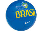 Brazil Nike Supporter Soccer Ball Outdoor & Sporting Goods