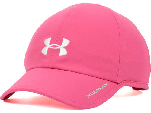 Under Armour Womens Shadow Cap Hats