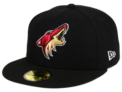 Phoenix Coyotes NHL Basic 59FIFTY Cap Hats