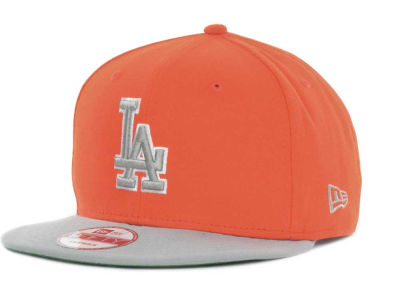 Los Angeles Dodgers MLB 2G 9FIFTY Snapback Cap Hats