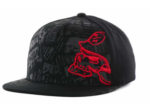 Metal Mulisha Screener 210 Flex Cap Hats