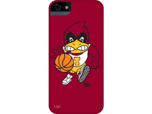 Iowa State Cyclones IPHONE 5 Case