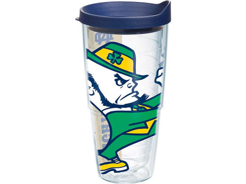 Notre Dame Fighting Irish Tervis Tumbler 24oz. Colossal Wrap Tumbler