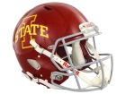 Iowa State Cyclones Riddell Speed Authentic Helmet Helmets