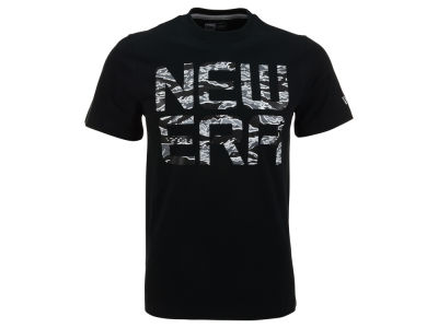 New Era Branded Tiger Camo Stack T-Shirt