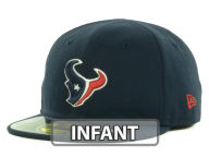 New Era NFL Infant My First OnField 59FIFTY Cap Fitted Hats