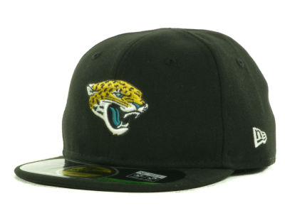 Jacksonville Jaguars NFL Infant My First OnField 59FIFTY Cap Hats