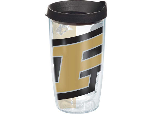 Purdue Boilermakers Tervis Tumbler 16oz. Colossal Wrap Tumbler with Lid