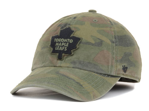 Toronto Maple Leafs '47 NHL Movement Cap Hats