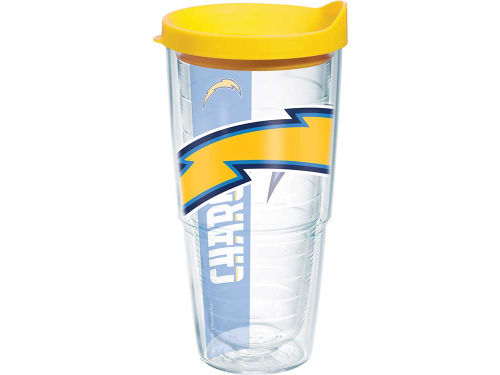San Diego Chargers Tervis Tumbler 24oz. Colossal Wrap Tumbler