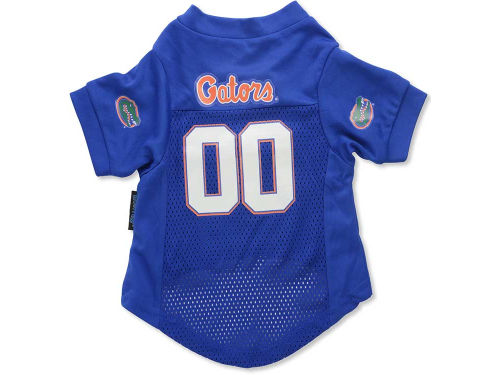 Florida Gators Hunter Manufacturing Pet Jersey