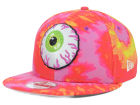 Mishka Keep Watch 9FIFTY Snapback Cap Adjustable Hats