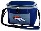 Denver Broncos Jarden Sports 12 Can Soft Sided Cooler BBQ & Grilling