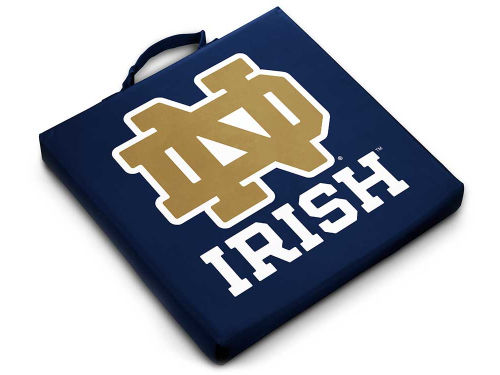 Notre Dame Fighting Irish Logo Chair Stadium Seat Cushion-Logo