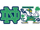 Notre Dame Fighting Irish XL Decal Pack Bumper Stickers & Decals