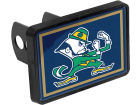 Notre Dame Fighting Irish Universal Acrylic Hitchcap Auto Accessories
