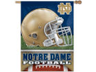 Notre Dame Fighting Irish Wincraft 27X37 Vertical Flag Flags & Banners