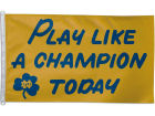 Notre Dame Fighting Irish Wincraft 3x5ft Flag Flags & Banners
