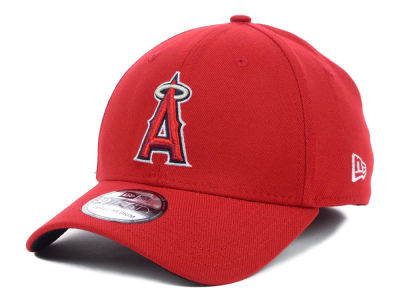 Los Angeles Angels of Anaheim MLB Team Classic 39THIRTY Cap Hats