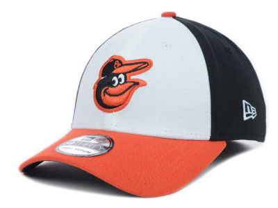Baltimore Orioles MLB Team Classic 39THIRTY Cap Hats