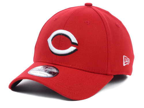 Cincinnati Reds New Era MLB Team Classic 39THIRTY Cap Hats