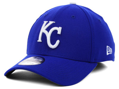 Kansas City Royals MLB Team Classic 39THIRTY Cap Hats