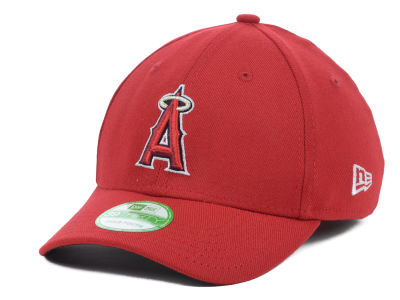 Los Angeles Angels MLB Junior Team Classic 39THIRTY Cap Hats