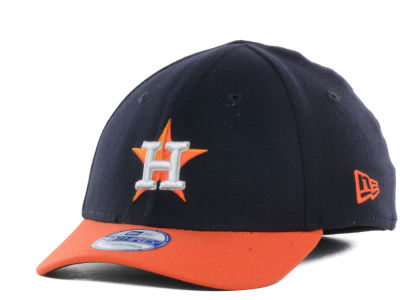 Houston Astros MLB Junior Team Classic 39THIRTY Cap Hats
