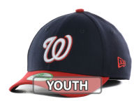 New Era MLB Junior Team Classic 39THIRTY Cap Stretch Fitted Hats