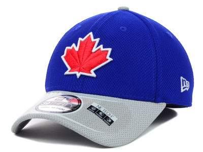 Toronto Blue Jays MLB Diamond Era 2 Tone 39THIRTY Cap Hats