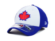 New Era MLB Diamond Era White Front 39THIRTY Cap Stretch Fitted Hats
