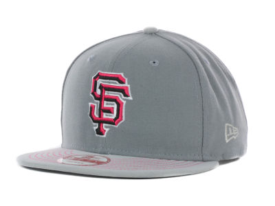 San Francisco Giants MLB Bevel 9FIFTY Snapback Cap Hats